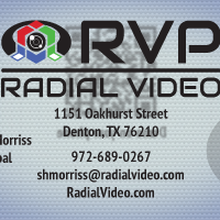 radial video business card magiclamp vector jaedger copyright 2015 josh edger